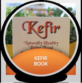 Kefir Book